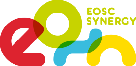 EOSC-Synergy learning services guide.